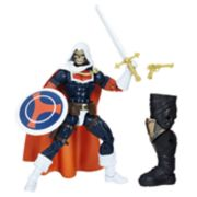 Avengers Marvel Legends Series 6-inch Taskmaster Figure