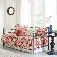 Madison Park Georgia 6 pc Daybed Set