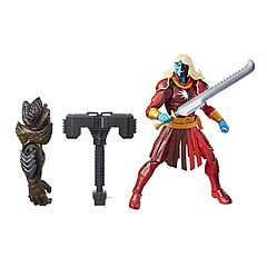 Avengers Marvel Legends Series 6-inch Malekith Figure