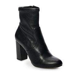 madden NYC Sllick Women's Ankle Boots