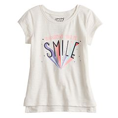 Toddler Girl Jumping Beans® Embellished Graphic Tee
