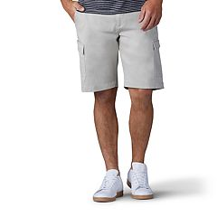 Men's Lee Straight-Fit Extreme Comfort Cargo Shorts