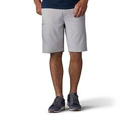 Men's Lee Regular-Fit TriFlex Shorts