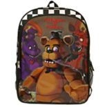 Kids Five Nights At Freddy's Backpack
