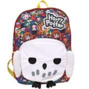 Kids Harry Potter Hedwig Backpack