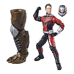 Avengers Marvel Legends Series 6-inch Ant-Man Figure