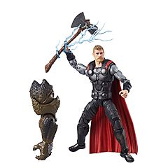 Avengers Marvel Legends Series 6-inch Thor Figure