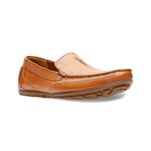 9e230b4ba64dc Clarks Benero Race Men's Loafers