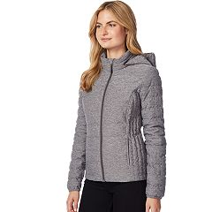 Women's Heat Keep Lightweight Packable Down Jacket