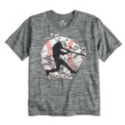 Boys 8-20 Tek Gear® Ball Crusher Tee