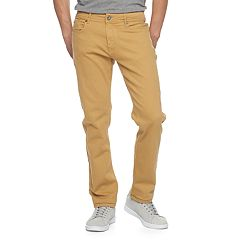 Men's XRAY Slim-Fit Jeans