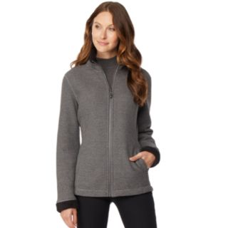 Women's HeatKeep Sherpa-Lined Fleece Jacket