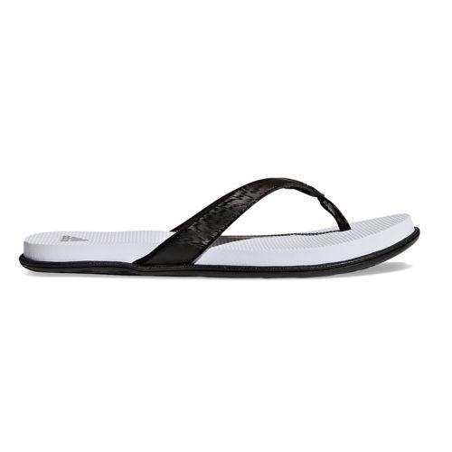 CLOUDFOAM ONE - T-bar sandals - black