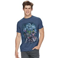 Men's Marvel Comics Group Character Tee