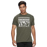 Men's Guardians Of the Galaxy Tee