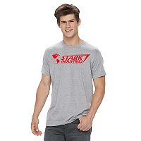 Men's Stark Industries Tee