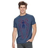 Men's Spider-Man Tee