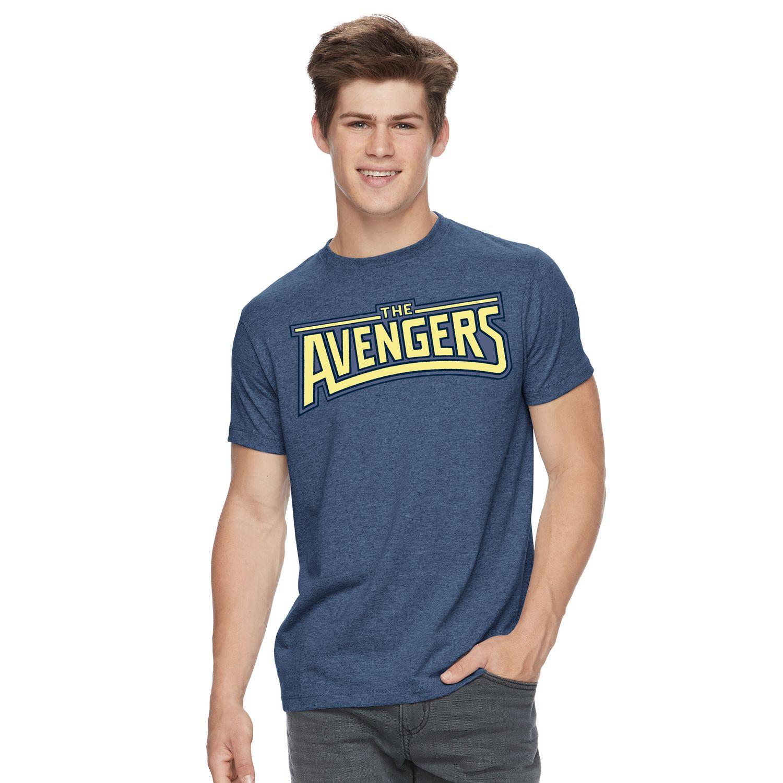 f2ea7241b37 Marvel Clothing