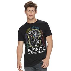 Men's Marvel Comics Infinity Stones Tee