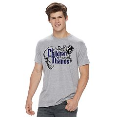 Men's Marvel Comics Children of Thanos Tee