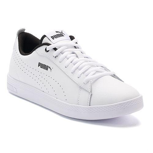 39ed2c34100 PUMA Smash v2 Women s Leather Sneakers