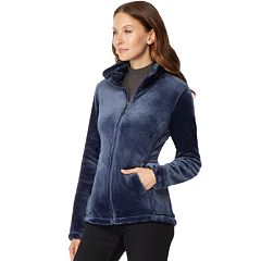 Women's Heat Keep Luxe Fleece Jacket