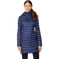 Women's HeatKeep Silk Nano Walker Puffer Jacket