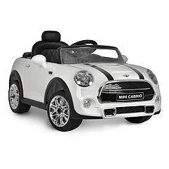 Kid Motorz Mini 6V Cabrio F57 Ride-On Vehicle