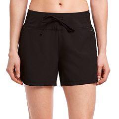 Women's Jockey Sport Circulation Perforated Shorts