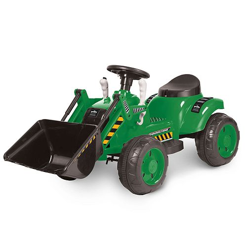 Kid Motorz 6V Tractor Ride-On Vehicle
