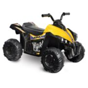 Kid Motorz 12V Monster Quad Ride-On Vehicle