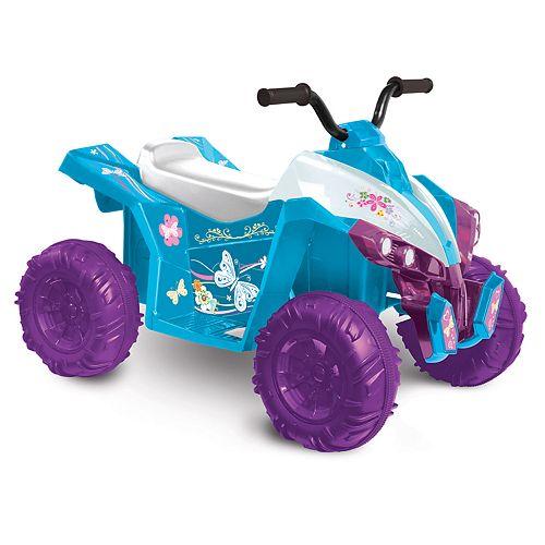Kid Motorz 12V Monster Quad Ride-On Vehicle