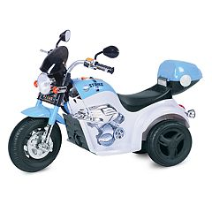 Kid Motorz 6V Motorcycle  Ride-On Vehicle