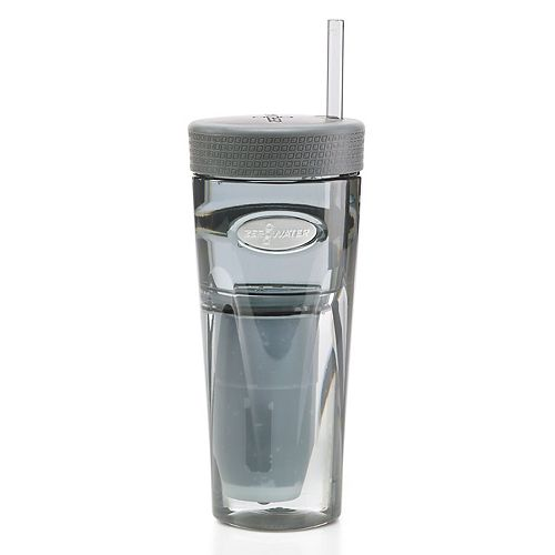 ZeroWater 26-oz. Portable Filtration Tumbler Mug with Filter