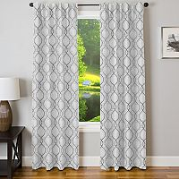 Softline Epic Wave Window Curtain