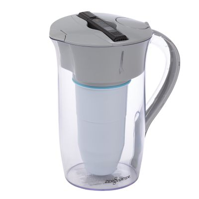 ZeroWater 8-Cup Water Filter Pitcher