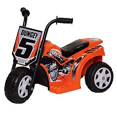 Wonderlanes Ryan Dungey 6V Moto Bike Ride-on Vehicle