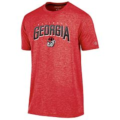 Men's Georgia Bulldogs Wordmark Tee