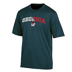 Men's Georgia Bulldogs Slice Tee