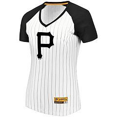 Plus Size Majestic Pittsburgh Pirates Every Aspect Tee