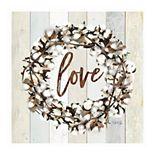 Thirstystone 4-pc. Love Wreath Coaster Set