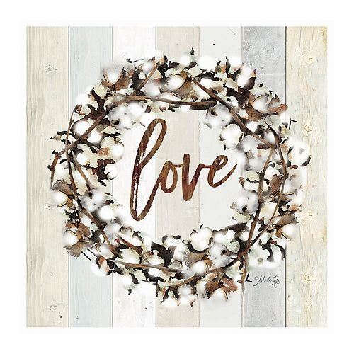 Thirstystone 4-pc. Love Wreath Coaster Set