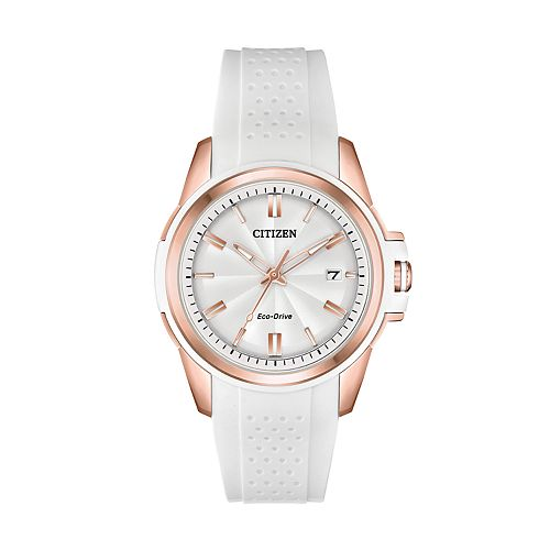 Drive from Citizen Eco-Drive Women's AR Naismith Commemorative Edition Watch - FE6136-01A