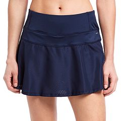 Women's Jockey Sport Circulation Perforated Skort