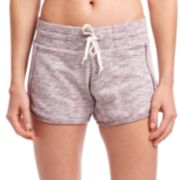 Women's Jockey Sport Hang Out Drawstring Shorts