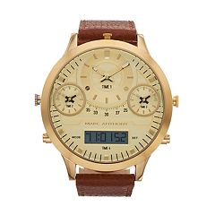 Marc Anthony Men's Analog-Digital Watch - FMDMA187
