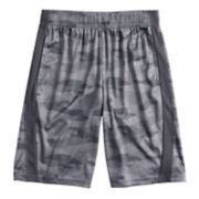 Boys 8-20 Tek Gear® Printed DryTek Shorts
