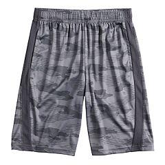 Boys 8-20 Tek Gear® Printed DryTek Shorts