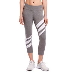Women's Jockey Sport Domination Midrise Capri Leggings