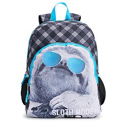Kids 'Sloth Mode' Backpack